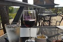 Enoch's Stomp Vineyard & Winery, Harleton, United States