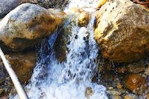 Neer Garh Waterfall, Rishikesh, Rishikesh, India
