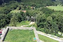 Statni Hrad Landstejn, Slavonice, Czech Republic