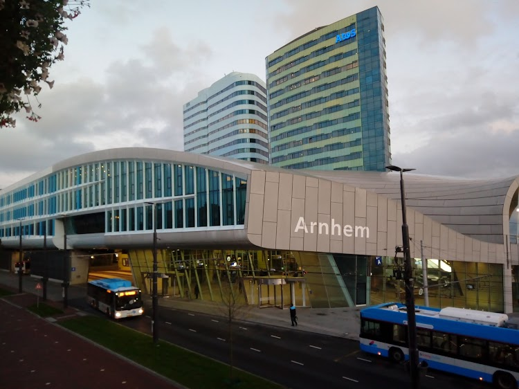 Hotel Old Dutch Arnhem Arnhem