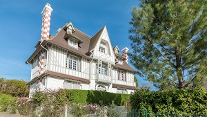 Le Vert Galant Manor