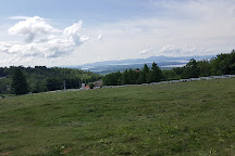 Riding In The Clouds, Moultonborough, United States