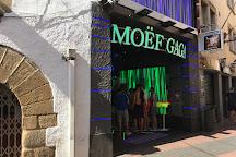 Disco Moef Gaga, Lloret de Mar, Spain
