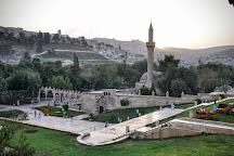 Rizvaniye Mosque, Sanliurfa, Turkey