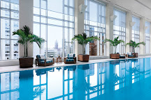 Spa at the Peninsula Chicago, Chicago, United States