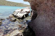 Isla Carmen, Baja California, Mexico