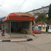 Станция   Masandra