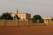 Segou Grand Mosque, Segou, Mali