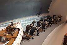Museum 't Behouden Huys, West-Terschelling, The Netherlands