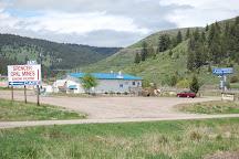 Spencer Opal Mine, Spencer, United States