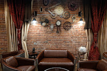 Escapology, Denver, United States