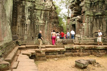 Baksei Chamkrong, Siem Reap, Cambodia