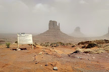 Wildcat Trail, Monument Valley, United States
