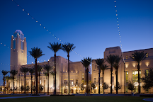 The Smith Center for the Performing Arts, Las Vegas, United States