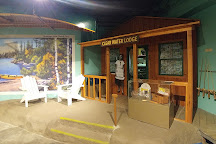 Chippewa Valley Museum, Eau Claire, United States