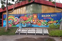 Golden City Go-Kart, Batu Ampar, Indonesia