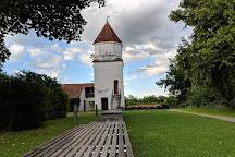 8 Kasselturm, Lechtor, Schongau, Germany