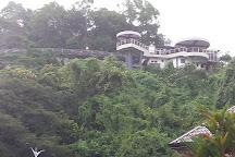 Signal Hill Observatory Platform, Kota Kinabalu, Malaysia