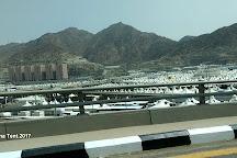 Mount Arafat, Mecca, Saudi Arabia