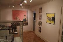 Galleri Heike Arndt DK, Kettinge, Denmark