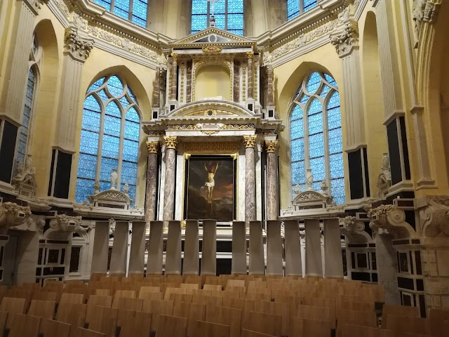 Chapelle Corneille