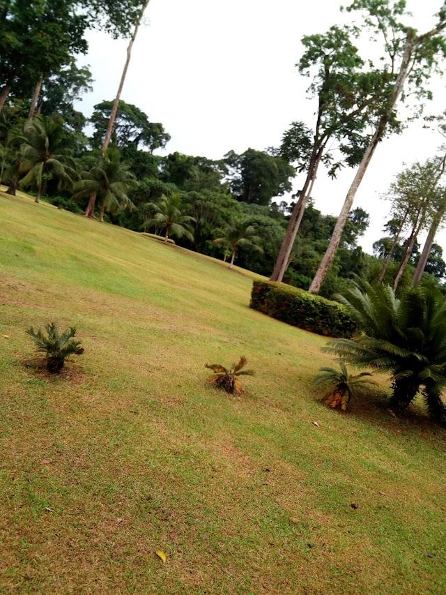 Kribi Golf & Country Club