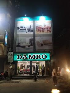 Damro Furniture Pvt. Ltd.