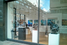 Hay Hill Gallery, London, United Kingdom