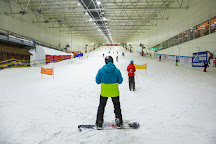 Snow Factor, Renfrew, United Kingdom