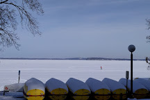 Lake Mendota, Madison, United States