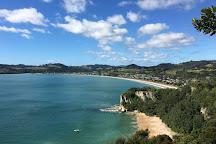 Tui Tours, Auckland, New Zealand