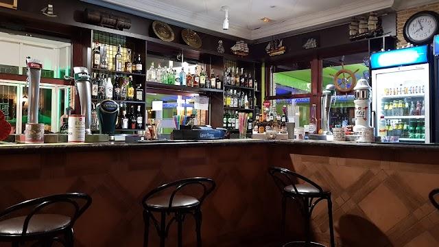 Captain Morgans Bar