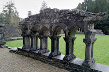 Royal Abbey of Cong, Cong, Ireland