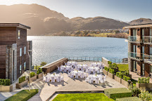 Eforea Spa at Hilton Queenstown, Queenstown, New Zealand