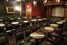 Baton Show Lounge, Chicago, United States