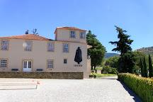 Quinta do Seixo - Sandeman, Tabuaco, Portugal