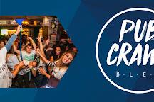 Pub Crawl Bled, Bled, Slovenia