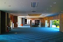 Shoji Ueda Museum of Photography, Hoki-cho, Japan