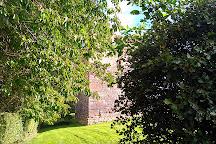 Etal Castle, Etal, United Kingdom