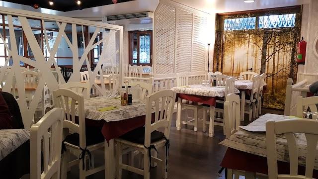 Restaurante Monte Lierde