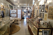 Bonnie and Clyde Ambush Museum, Gibsland, United States