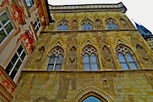 Stone Bell House, Prague, Czech Republic