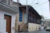 Museo del Carnaval, Santiago de Cuba, Cuba