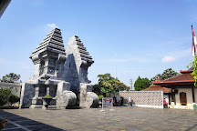Bung Karno Museum and Library, Blitar, Indonesia