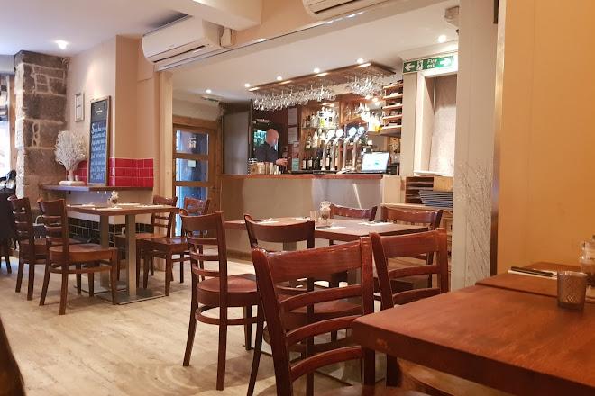 Mini Bar Glasgow, Glasgow, United Kingdom