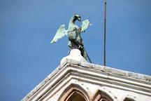Ferrara Cathedral, Ferrara, Italy