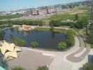 Парк дружбы на фото Благовещенска