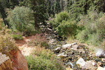 Cascade Falls Trail, Cedar City, United States