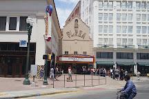The Plaza Theatre, El Paso, United States