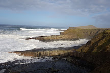 Mullaghmore Coast, Mullaghmore, Ireland
